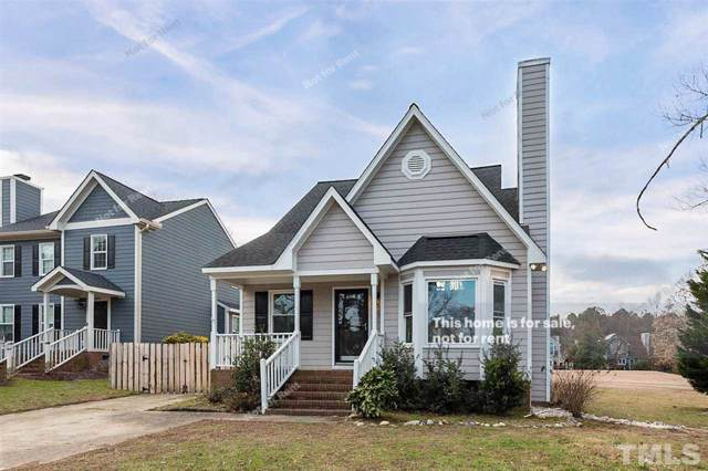 4908 Harbour Towne Drive, Raleigh, NC 27604 (#2298645) :: The Perry Group