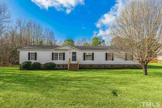 108 Purple Iris Drive, Pikeville, NC 27863 (#2298646) :: M&J Realty Group