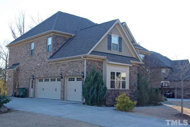 316 Karpen Lane, Cary, NC 27519 (#2298647) :: The Beth Hines Team