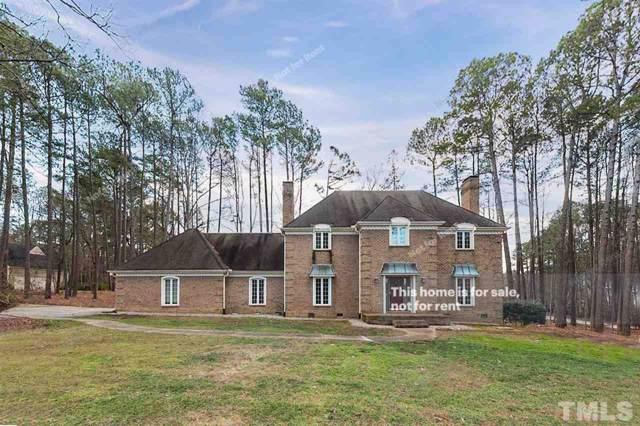625 Downpatrick Lane, Raleigh, NC 27615 (#2298653) :: Dogwood Properties