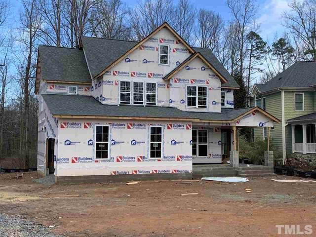 192 Deep Creek, Pittsboro, NC 27312 (#2298670) :: RE/MAX Real Estate Service