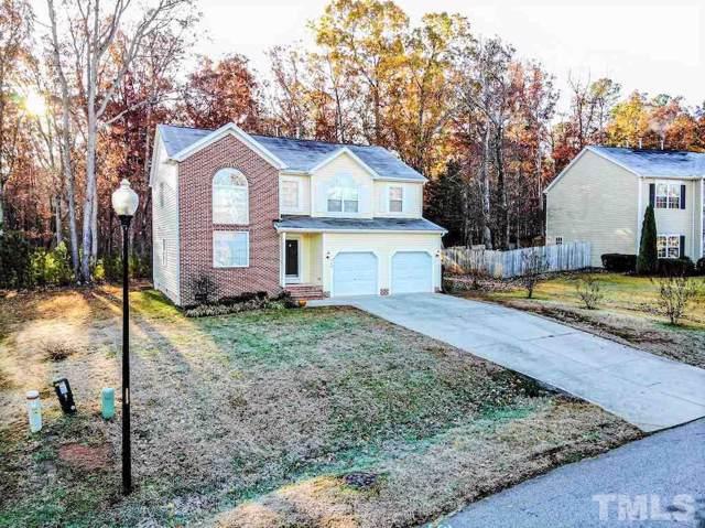 508 Snow Circle, Sanford, NC 27330 (#2298679) :: RE/MAX Real Estate Service