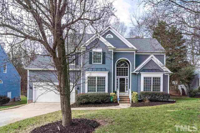 8513 Averell Court, Raleigh, NC 27615 (#2298680) :: M&J Realty Group
