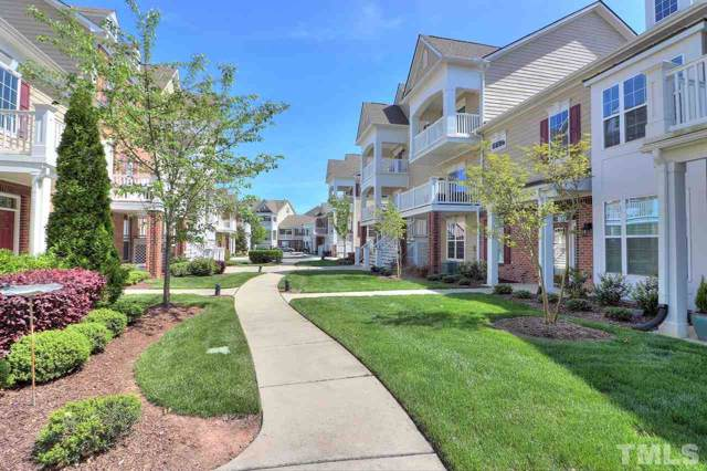 10420 Sablewood Drive #114, Raleigh, NC 27617 (#2298682) :: M&J Realty Group