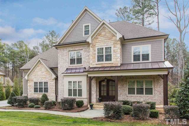 7449 Sextons Creek Drive, Raleigh, NC 27614 (#2298686) :: M&J Realty Group
