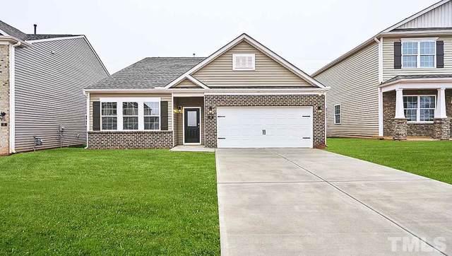 103 Prairie Street, Clayton, NC 27527 (#2298707) :: Raleigh Cary Realty