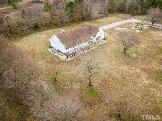 583 Ebenezer Church Road, Coats, NC 27521 (#2298724) :: RE/MAX Real Estate Service