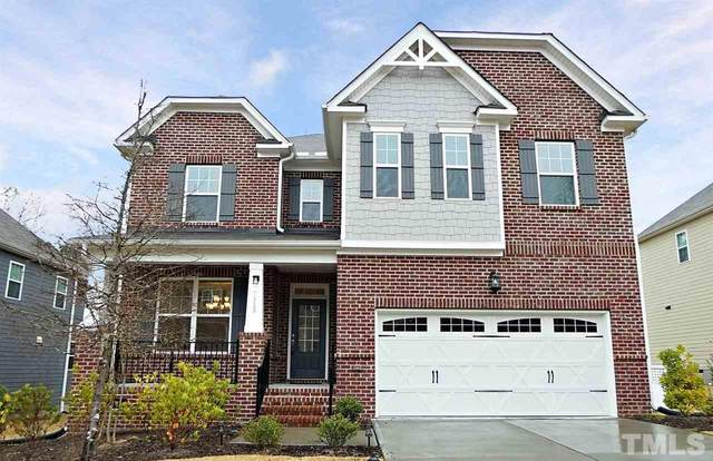7113 Pamlico Bay Drive, Cary, NC 27519 (#2298725) :: The Perry Group