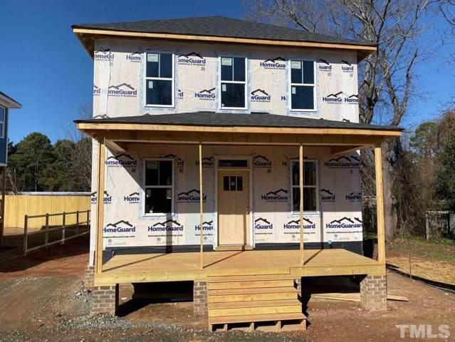 439 Como Drive, Raleigh, NC 27610 (#2298732) :: RE/MAX Real Estate Service