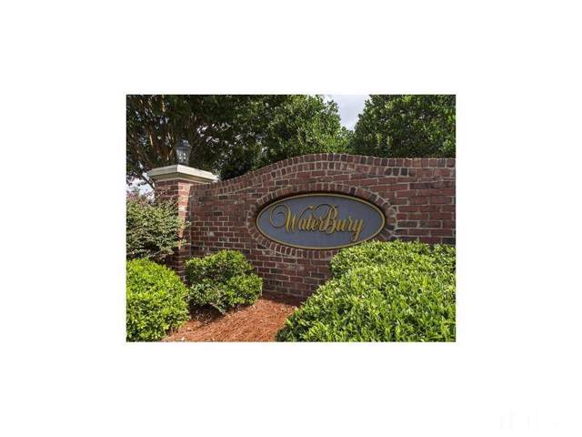1927 Otter Creek Drive, Whitsett, NC 27377 (#2298741) :: M&J Realty Group