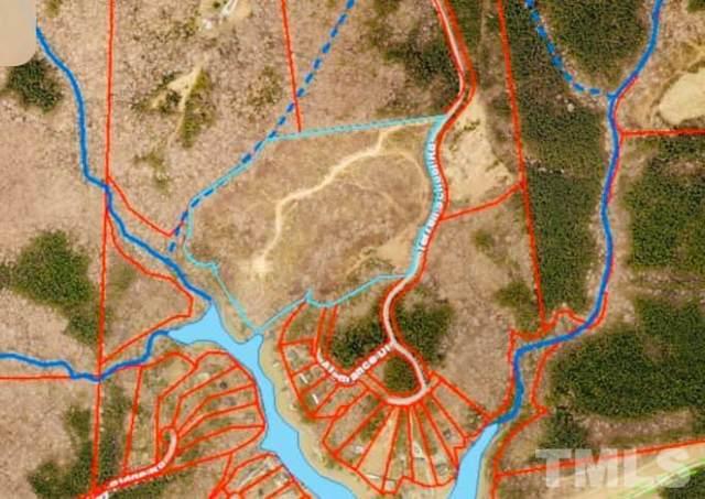 Tract C Terrell School Road, Semora, NC 27343 (#2298764) :: RE/MAX Real Estate Service