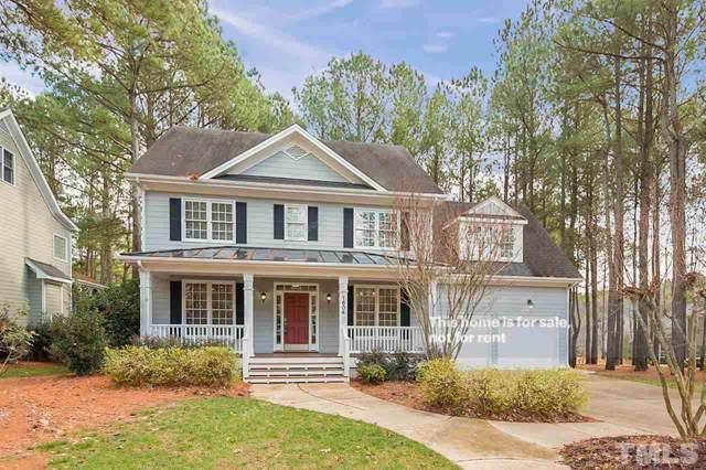 1604 Marshall Farm Street, Wake Forest, NC 27587 (#2298766) :: Sara Kate Homes