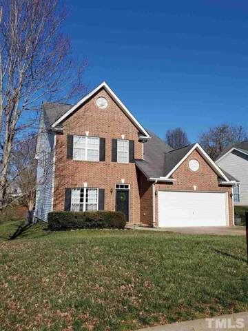 1122 Briarwood Drive, Mebane, NC 27302 (#2298772) :: The Perry Group