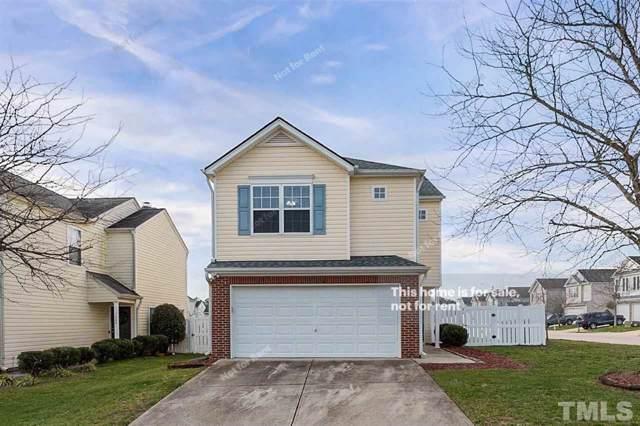 7500 Brighton Hill Lane, Raleigh, NC 27616 (#2298776) :: RE/MAX Real Estate Service