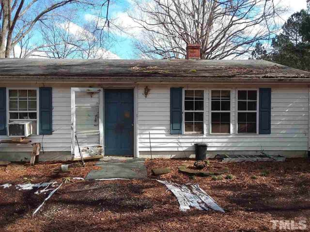 7906 Orange Grove Road, Chapel Hill, NC 27516 (#2298780) :: The Results Team, LLC
