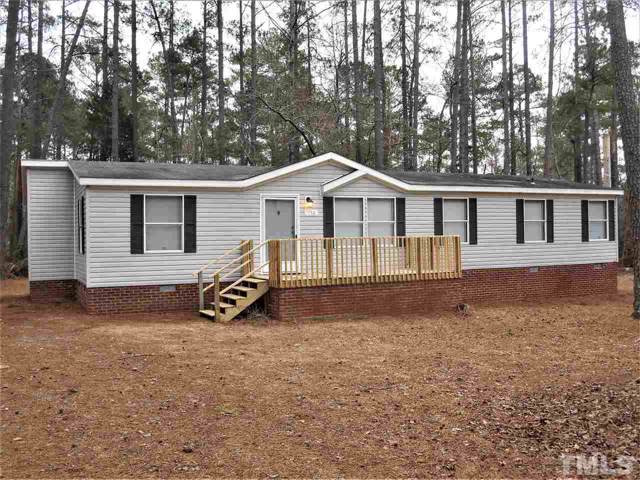154 Oldham Road, West End, NC 27376 (#2298783) :: RE/MAX Real Estate Service