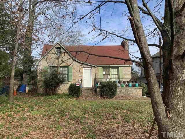 2507 Beechridge Road, Raleigh, NC 27608 (#2298784) :: RE/MAX Real Estate Service