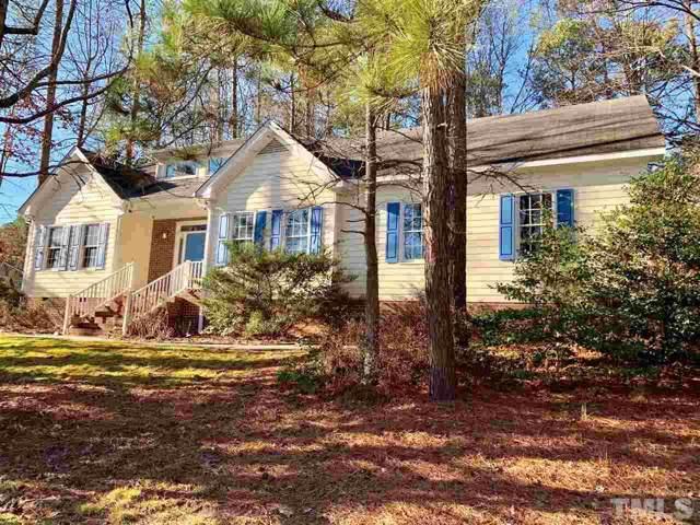 7305 Bolero Way, Raleigh, NC 27615 (#2298791) :: RE/MAX Real Estate Service