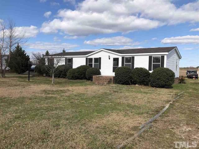 2317 Browns Church Road, Clinton, NC 28328 (#2298801) :: Sara Kate Homes