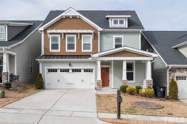 554 N Serenity Hill Circle, Chapel Hill, NC 27516 (#2298802) :: The Perry Group