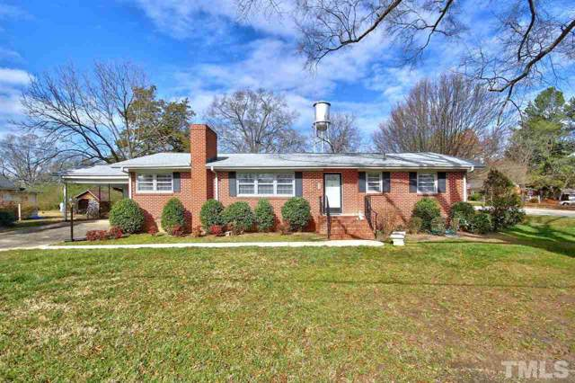 221 E Franklin Street, Youngsville, NC 27596 (#2298806) :: The Perry Group
