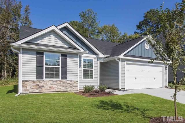 357 Rustling Way, Zebulon, NC 27597 (#2298810) :: RE/MAX Real Estate Service