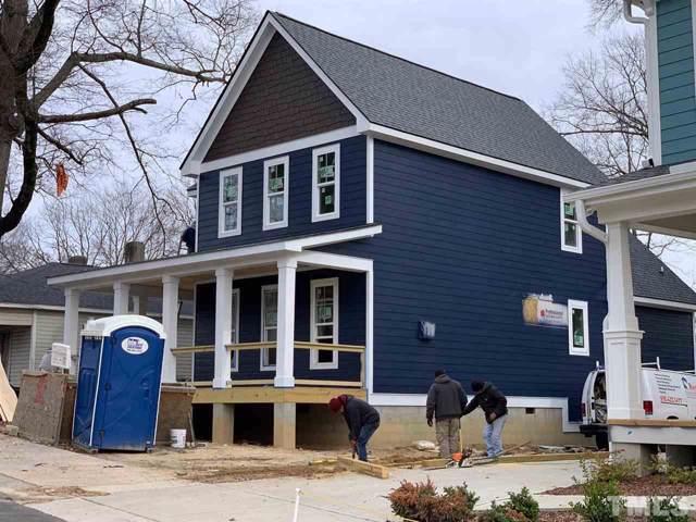 1314 N Alston Avenue, Durham, NC 27701 (#2298828) :: Sara Kate Homes