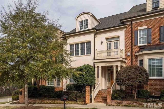 306 W Barbee Chapel Road, Chapel Hill, NC 27517 (#2298848) :: Real Estate By Design