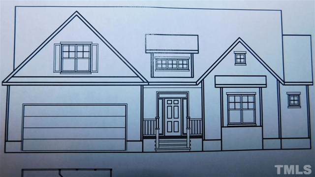 60 Yancey Road, Zebulon, NC 27597 (#2298865) :: The Perry Group