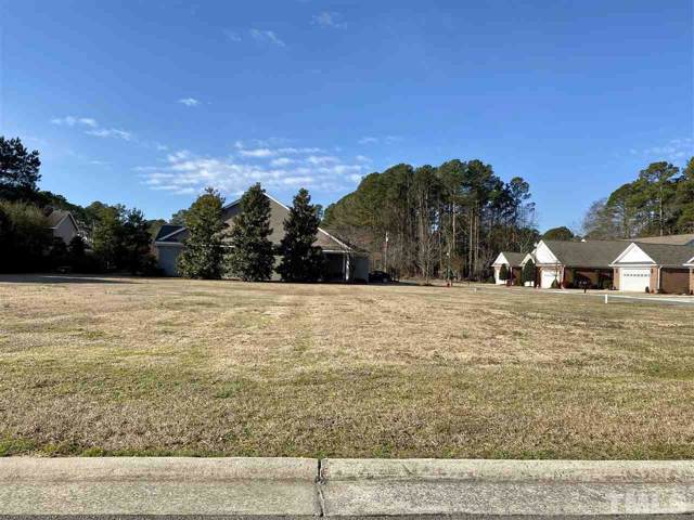 117,119,121,123 Chafin Place, Goldsboro, NC 27534 (#2298872) :: M&J Realty Group
