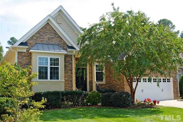9801 Crooked Tree Lane, Raleigh, NC 27617 (#2298895) :: Classic Carolina Realty