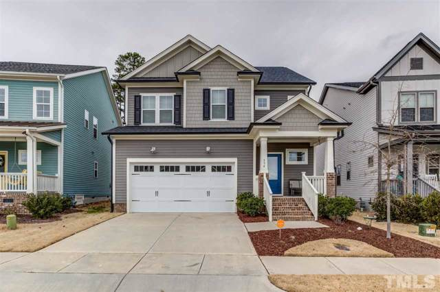 554 Beacon Ridge Blvd, Chapel Hill, NC 27516 (#2298926) :: The Perry Group