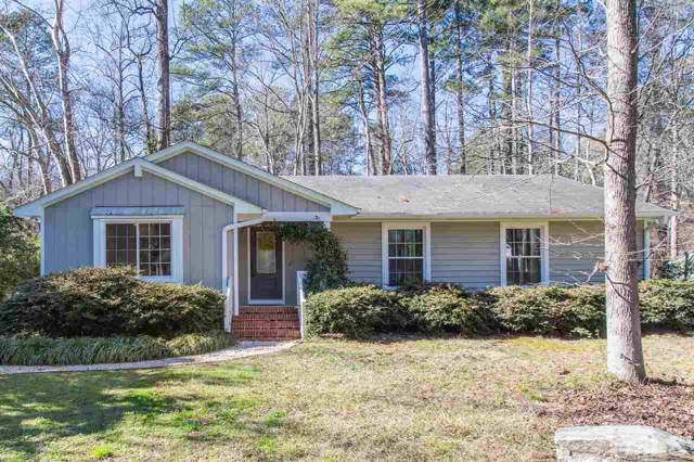 5507 Shadowbrook Drive, Raleigh, NC 27612 (#2298929) :: The Results Team, LLC