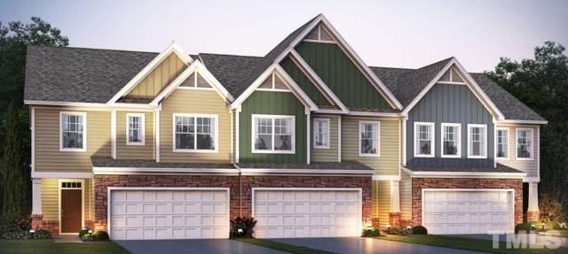 414 Shale Creek Drive, Durham, NC 27703 (#2298937) :: Triangle Top Choice Realty, LLC