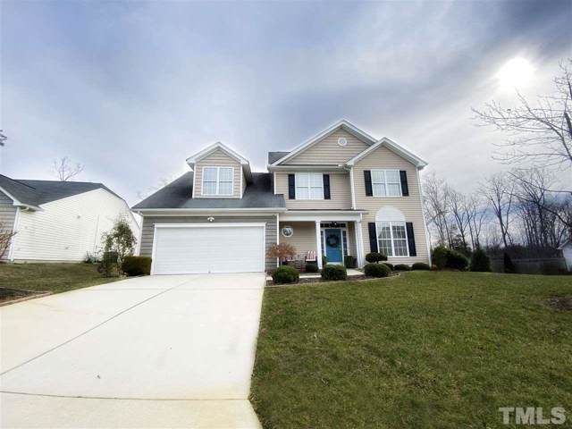 1907 Pavilion Drive, Whitsett, NC 27377 (#2298942) :: M&J Realty Group