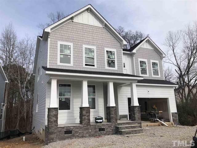 2914 Farmhouse Drive 2 - Edison, Apex, NC 27502 (#2298945) :: Dogwood Properties