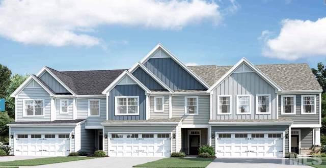 416 Shale Creek Drive, Durham, NC 27703 (#2298960) :: Triangle Top Choice Realty, LLC