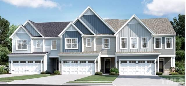 412 Shale Creek Drive, Durham, NC 27703 (#2298966) :: Triangle Top Choice Realty, LLC
