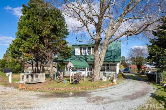 1830 Wash Mclamb Road, Newton Grove, NC 28366 (#2298982) :: Sara Kate Homes