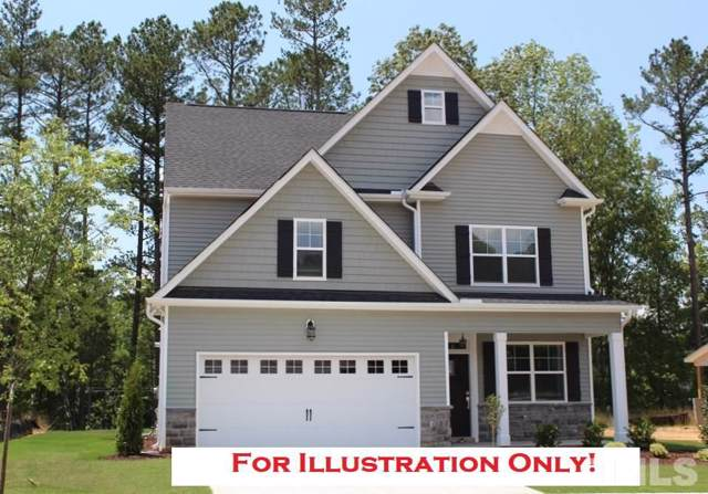 936 Gallivant Way, Wake Forest, NC 27587 (#2298990) :: M&J Realty Group