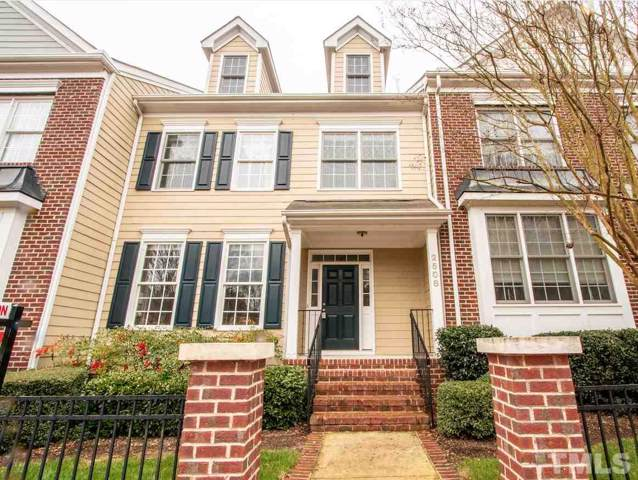 2508 St Pauls Square Square, Raleigh, NC 27614 (#2299045) :: Marti Hampton Team brokered by eXp Realty