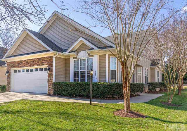 109 Rockport Ridge Way, Cary, NC 27519 (#2299071) :: The Perry Group