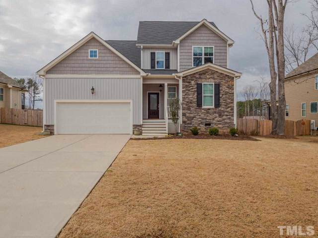 35 Kilkee Lane, Youngsville, NC 27596 (#2299072) :: Classic Carolina Realty