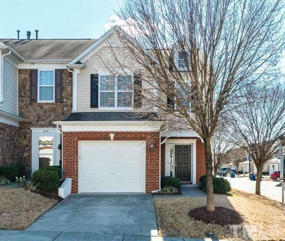 8721 Owl Roost Place, Raleigh, NC 27617 (#2299088) :: Sara Kate Homes