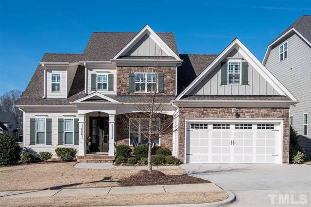 2764 Belmont View Loop, Cary, NC 27519 (#2299108) :: The Perry Group