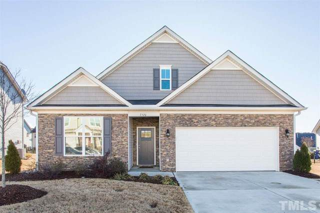 7520 Poplar Meadow Lane, Raleigh, NC 27616 (#2299131) :: Real Estate By Design