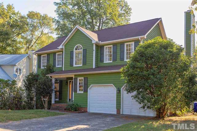 108 Jasmine Court, Carrboro, NC 27510 (#2299224) :: Spotlight Realty