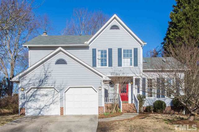 104 Windhover Place, Chapel Hill, NC 27514 (#2299240) :: The Results Team, LLC