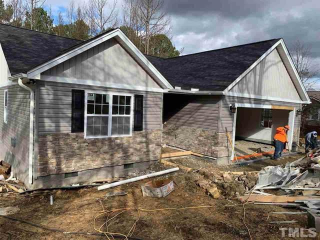 317 Knollwood Circle, Albemarle, NC 28001 (#2299243) :: M&J Realty Group