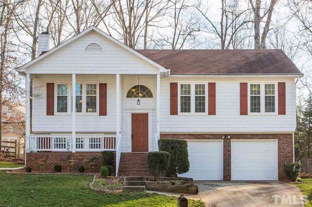 9608 Bells Valley Drive, Raleigh, NC 27617 (#2299270) :: Sara Kate Homes